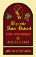 thumb Logo Vignoble St-Gabriel