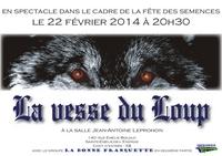 Affiche Vesse du Loup et Bonne Franquette