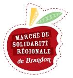 Logo MSR Brandon
