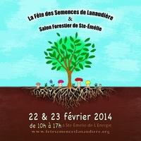 La Fête des Semences de Lanaudière 2014, 10e Édition.