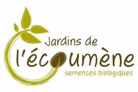 Jardin de l'Écoumène
