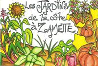 Jardins Zamette