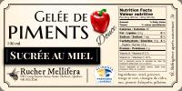 Denis Lapierre, Gelées sauvages, St-Charles-de-Mandeville