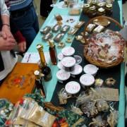 Table de produits