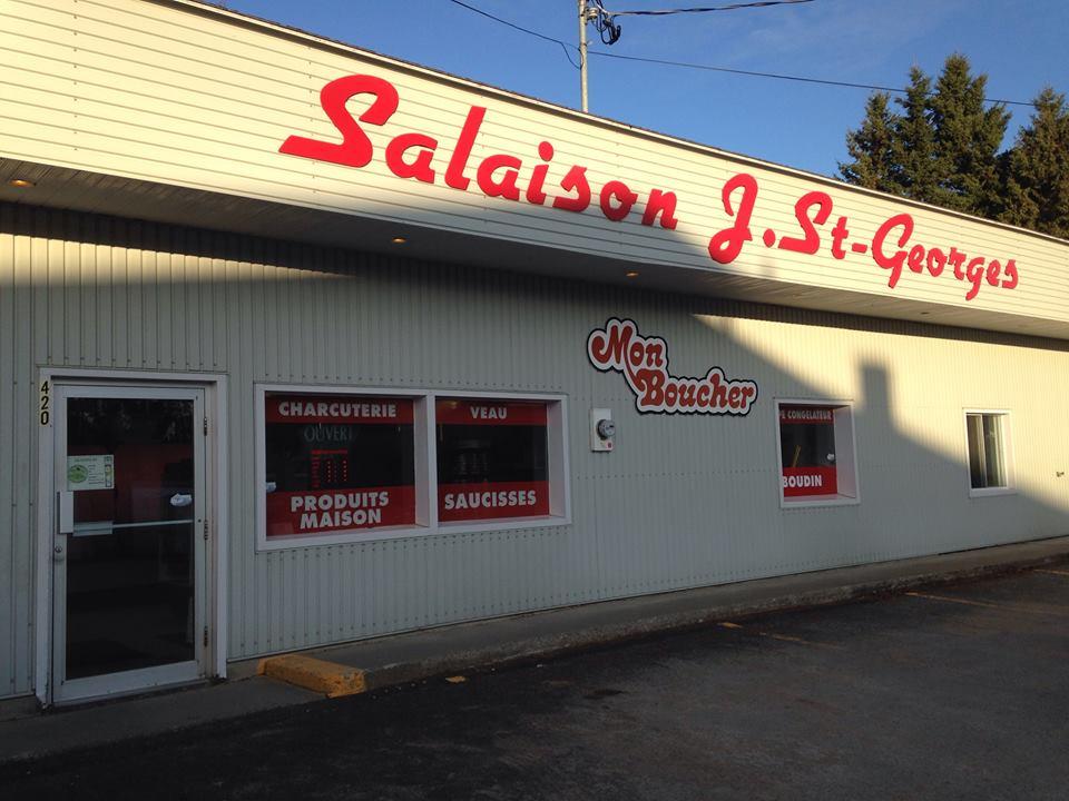 Salaisons J. St-Georges